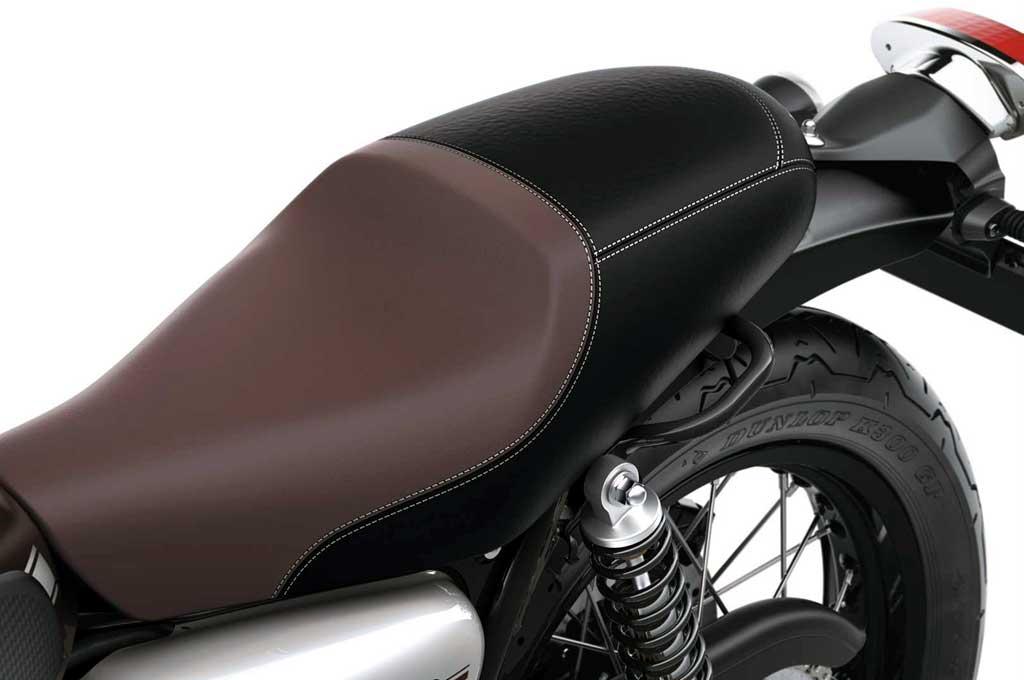 Kawasaki W800 Retro Klasik, Keluarga Baru W-Series