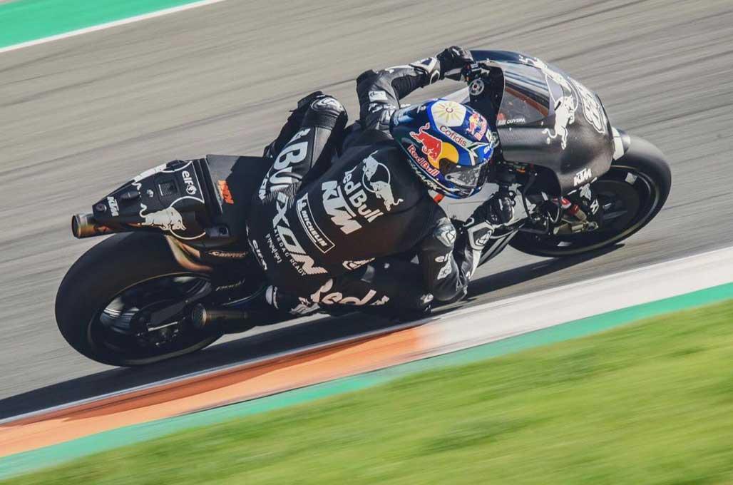 Warna Keren Pembalap di Tes Pra-Musim MotoGP 2019