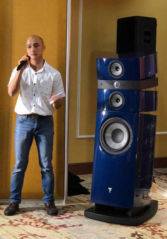 Instalasi <i>Car Audio</i> Tak Sesulit <i>Home Audio</i>