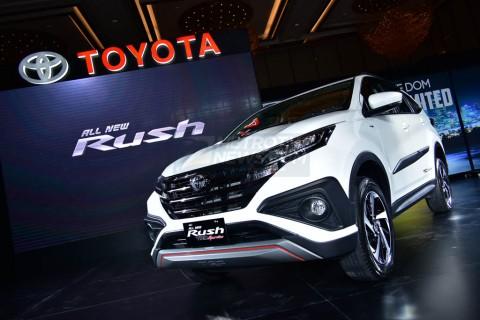 Geliat Mobil Baru di 2018, MPV Bersaing Sengit