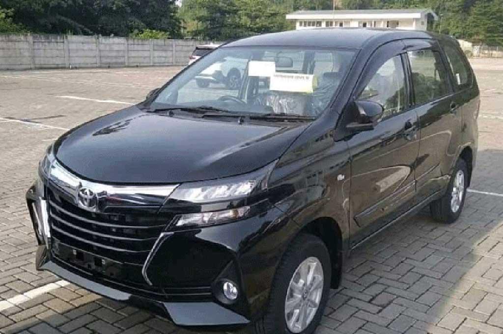 Akankan Toyota Avanza 2019 Punya Fitur Baru?