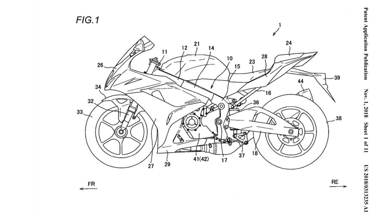 Suzuki GSX-R1000 Bakal Punya Teknologi Variable Timing?