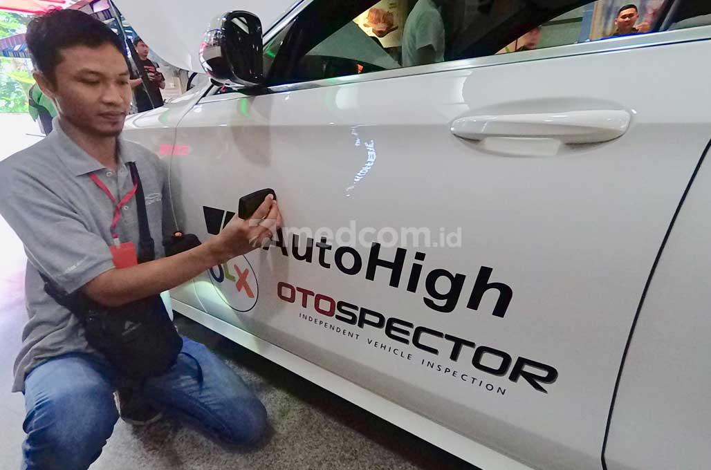 Beli Mobil Bekas via Marketplace, Manfaatkan Fitur Inspeksi