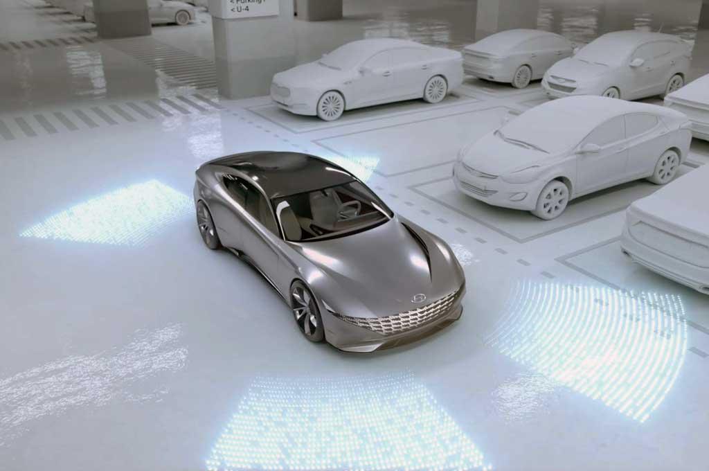 Intip Sistem Isi Ulang Baterai Mobil Listrik ala Hyundai dan Kia
