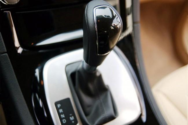 Sensor Rusak, Penyebab Kunci Kontak Mobil Matic Susah Dicabut