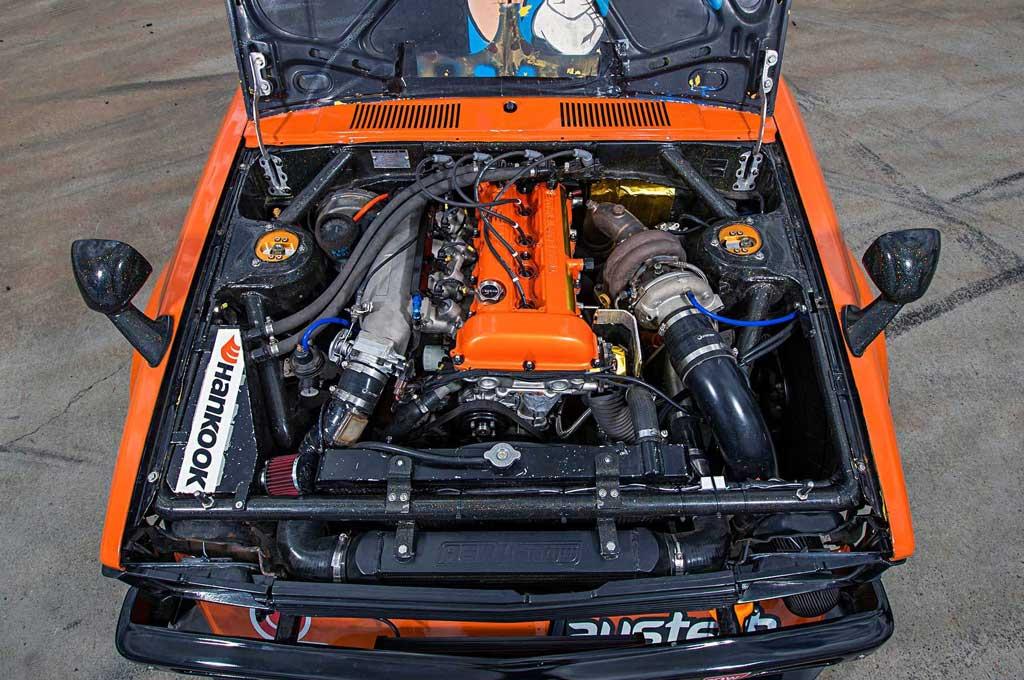55 Modifikasi Mobil Corolla Tua HD Terbaik