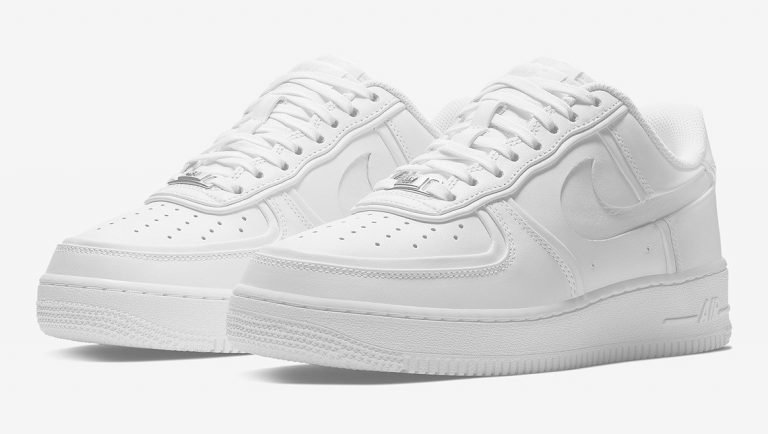Lexus Riset Ban Terinspirasi Sepatu Nike Air Force 1