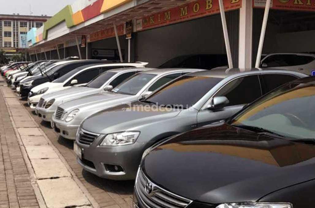 Punya Riwayat Perawatan, Ciri Mobil Bekas Berkualitas
