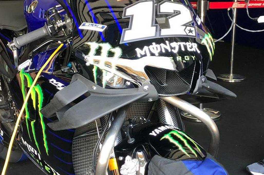 KTM: Paket Aero MotoGP Bikin Performa Tak Alami