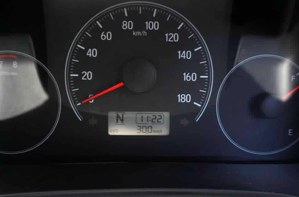 All New Brio Tembus 30 KM Per Liter? Hoax-kah?