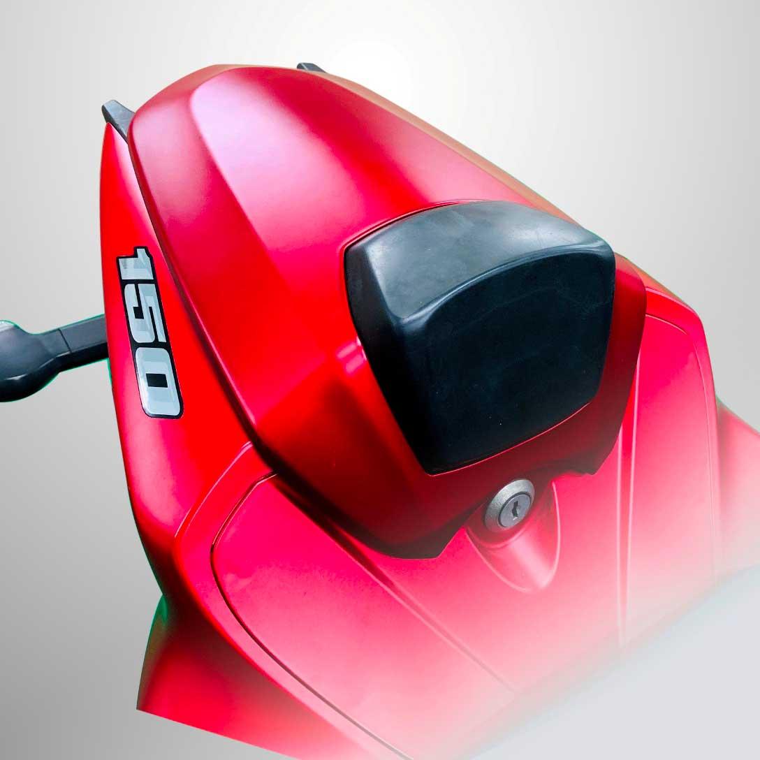 Suzuki GSX-R150 Siap Tarung dengan Warna Baru