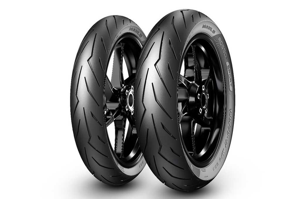 Pirelli Buatan Subang, Jalani Uji Coba di Buriram
