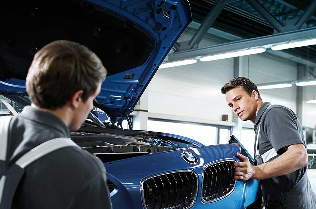 Dealer Service Astra BMW, RSCM-nya Mobil BMW
