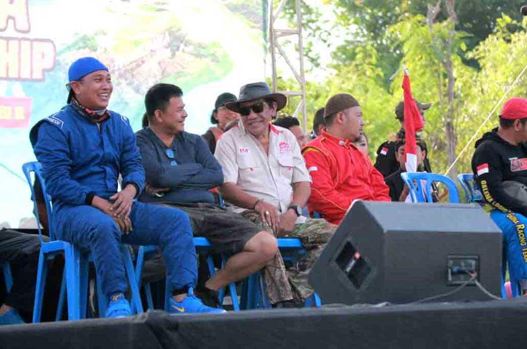 Kejuaraan Daerah Offroad 2019 Seri-2, Jalan Terang ke Kejurnas