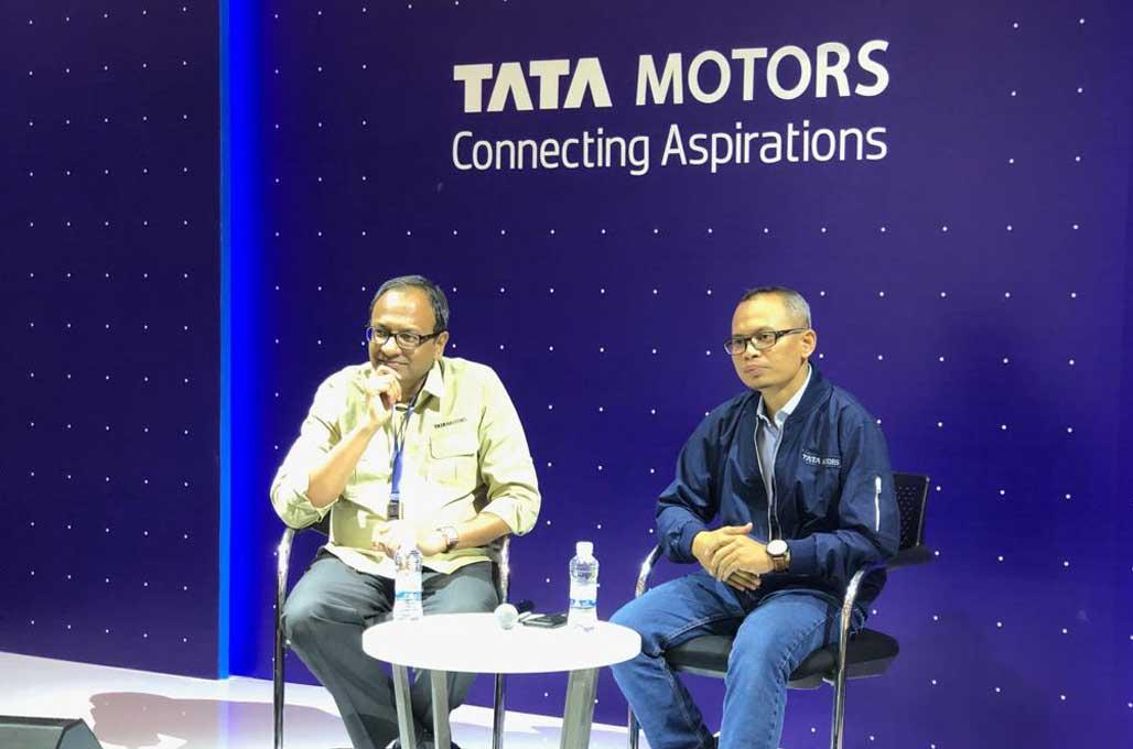 Bos Tata Motors: Jual Truk, Wajib Taat Regulasi ODOL