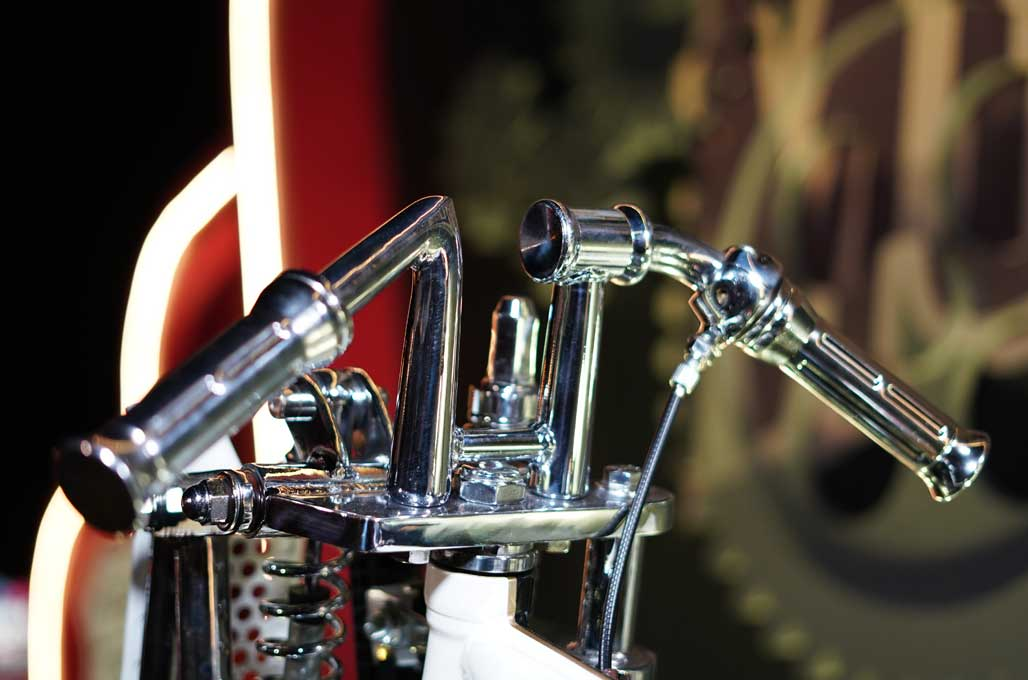 Jurus 'Kepribadian Ganda', Bikin Motor ini Juara