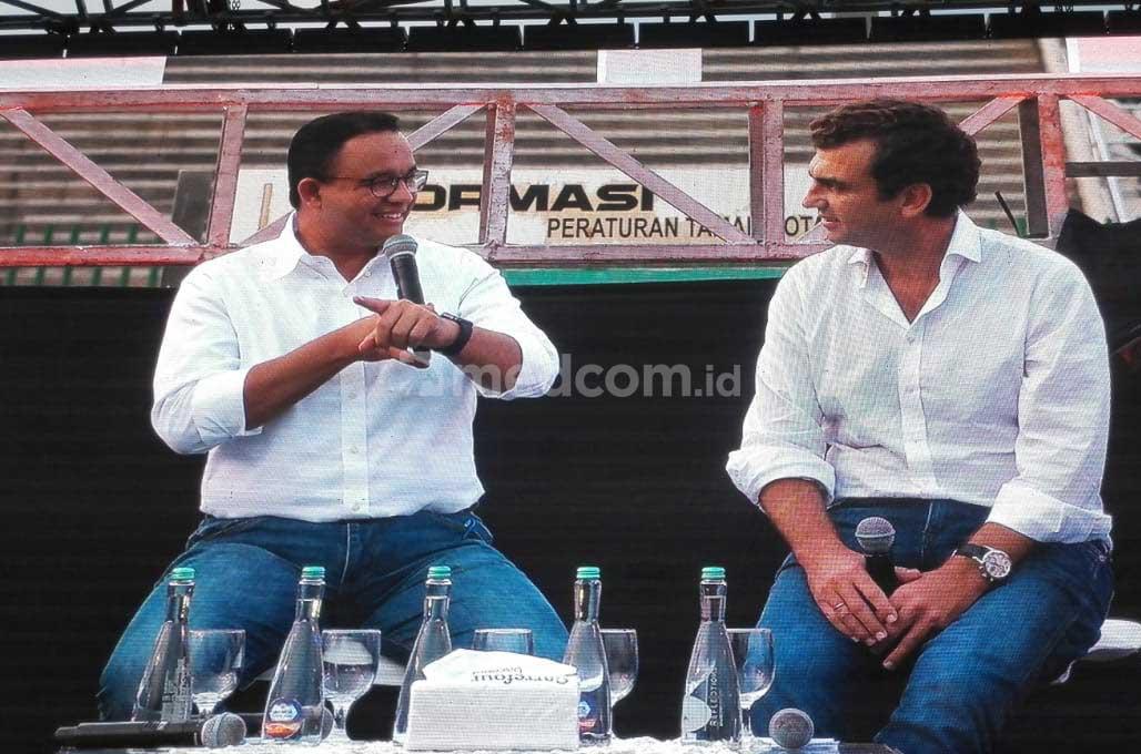 Mobil Formula E Bakal Libas Sirkuit 'Monasco' pada 6 Juni 2020