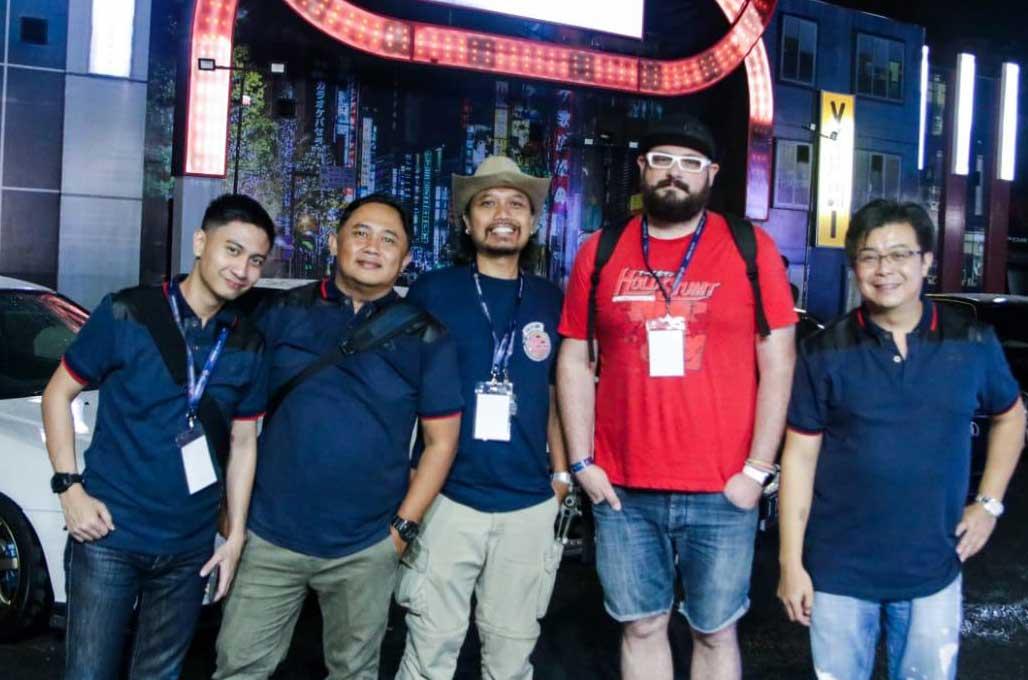 Kontes Modifikasi 'Proper' ala IAS, Adu 5 Pemenang di Babak Grand Final