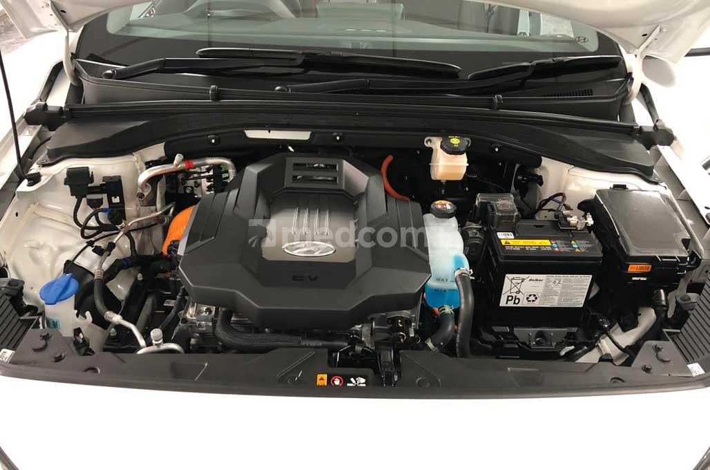 Harga Hyundai Ioniq 'hanya' Rp569 Juta?