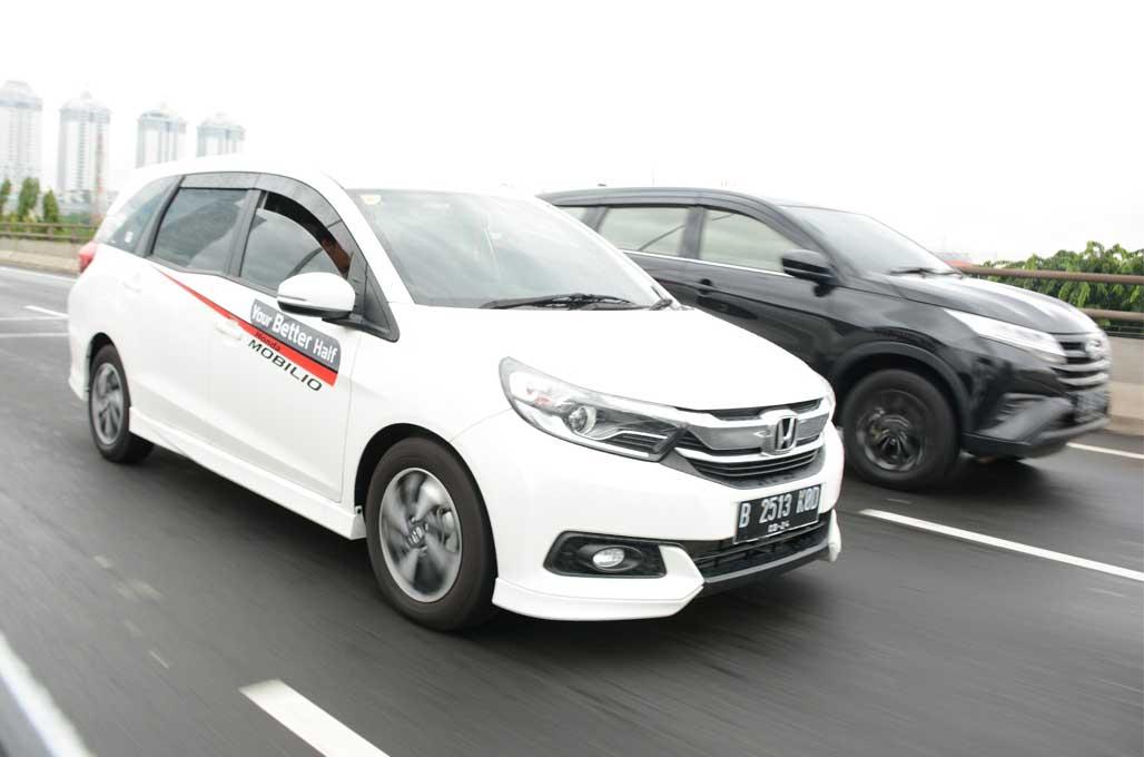 Cara Honda Sosialisasi Pentingnya Mobil Irit