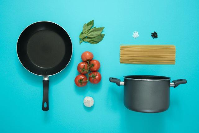 Tips Valentine, Hadiahkan Perlengkapan Dapur