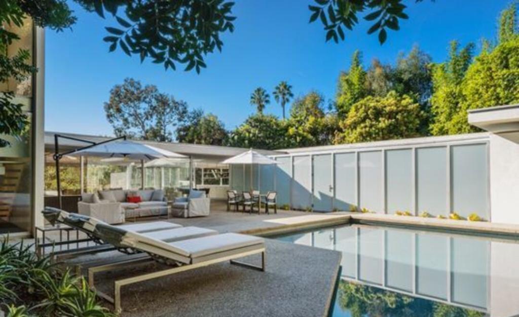 Pangeran Arab Jual Rumah Rp126 Miliar di Los Angeles