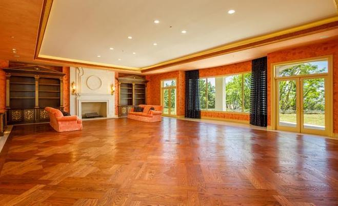 Pangeran Arab Saudi Jual Rumah Beverly Park Rp572 Miliar