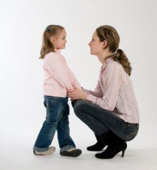 Berapapun Usia Anak, Penting bagi Mereka Tahu Penyakit Mereka