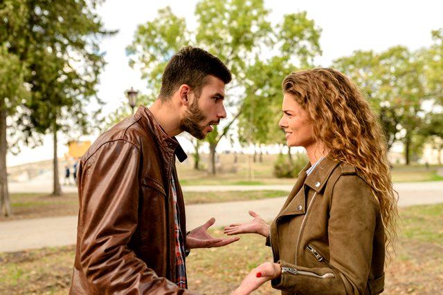 Solusi Percakapan yang Sulit dengan Pasangan
