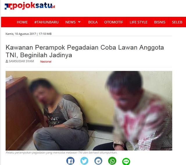 [Cek Fakta] PDIP Bayar Demonstran Rp300 Ribu ke Balai Kota untuk Melengserkan Anies? Ini Faktanya