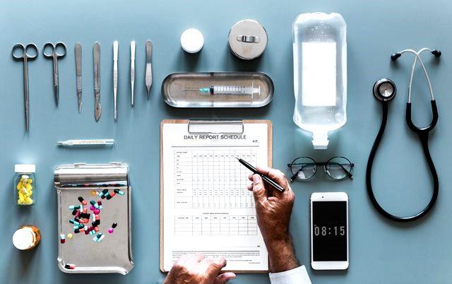 Cara Efektif Dokter Jantung Periksa Pasien