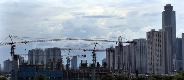 Ini 4 Calon Gedung Tertinggi di Jakarta