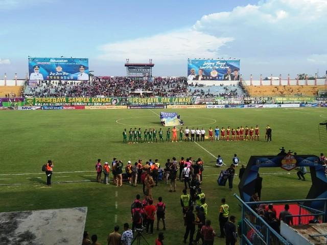 Diikuti Klub Malaysia, Piala Gubernur Jatim 2020 Resmi Dibuka