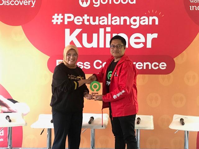 Perkenalkan Kuliner Nusantara Lewat Program Petualangan Kuliner