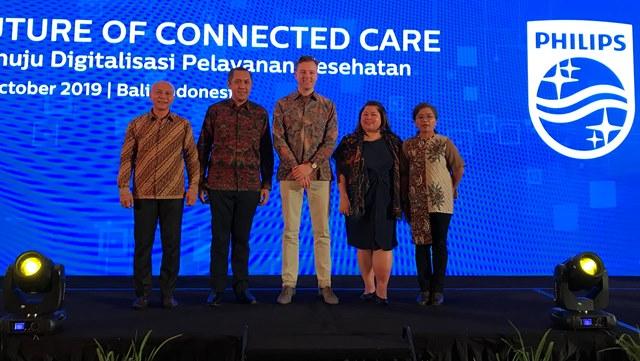 Digitalisasi Layanan Kesehatan bagi Pasien Gawat Darurat Pertama di Indonesia