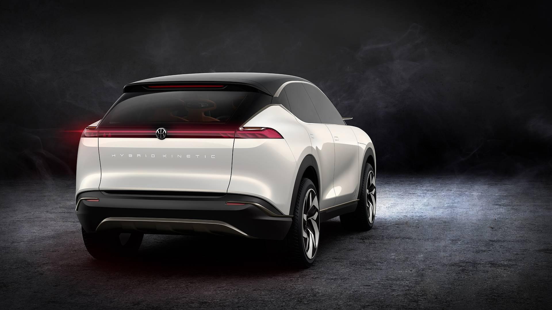 Pininfarina akan Tantang Lamborghini Urus