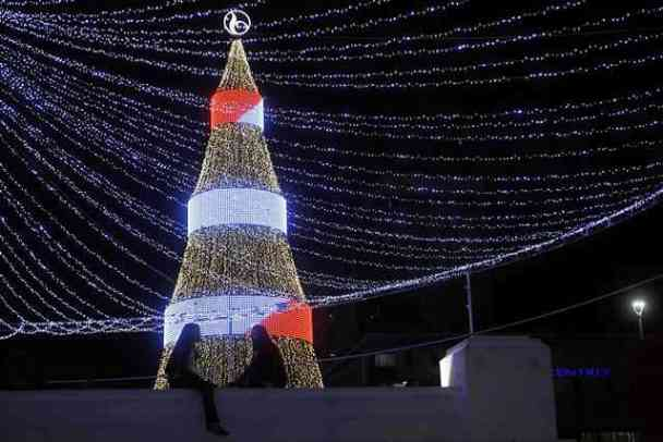 Dekorasi Pohon Natal dari Masa ke Masa