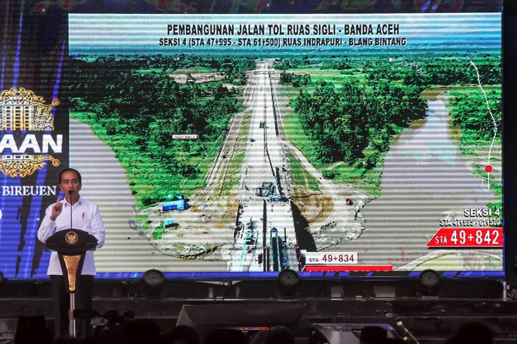 Permintaan Maaf dari Aceh dan Kebesaran Hati Jokowi