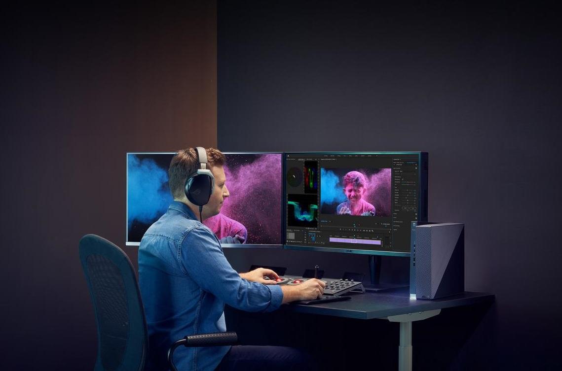 Asus Rilis dan PC untuk Desainer Profesional Seri ProArt