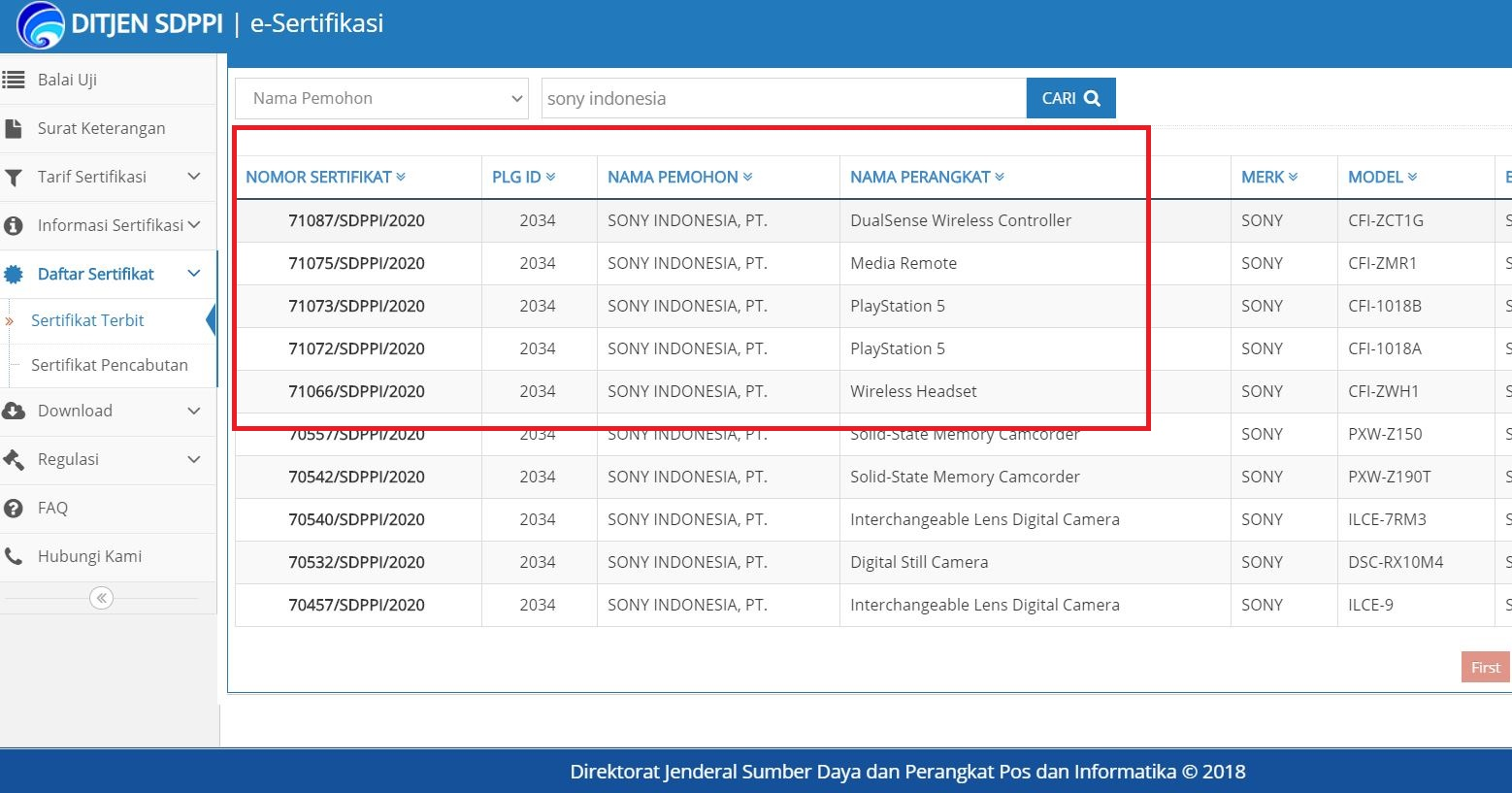 Kantongi Izin Postel, PS5 Siap Masuk Indonesia