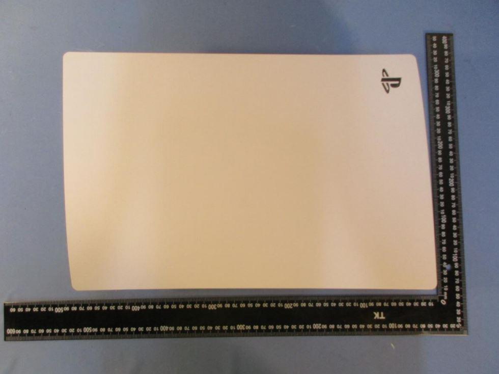 Beredar Foto Asli PS5, Ukurannya Bongsor