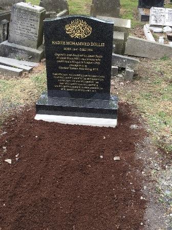 Berkenalan dengan Pendiri Masjid Pertama di London