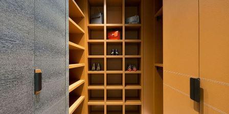 8 Desain Rak Sepatu