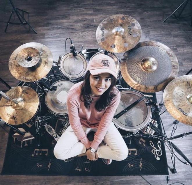 6 Drummer Perempuan Terkenal asal Indonesia