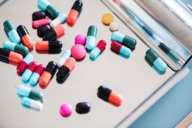 Bakteri Baik Bisa Resisten Antibiotik