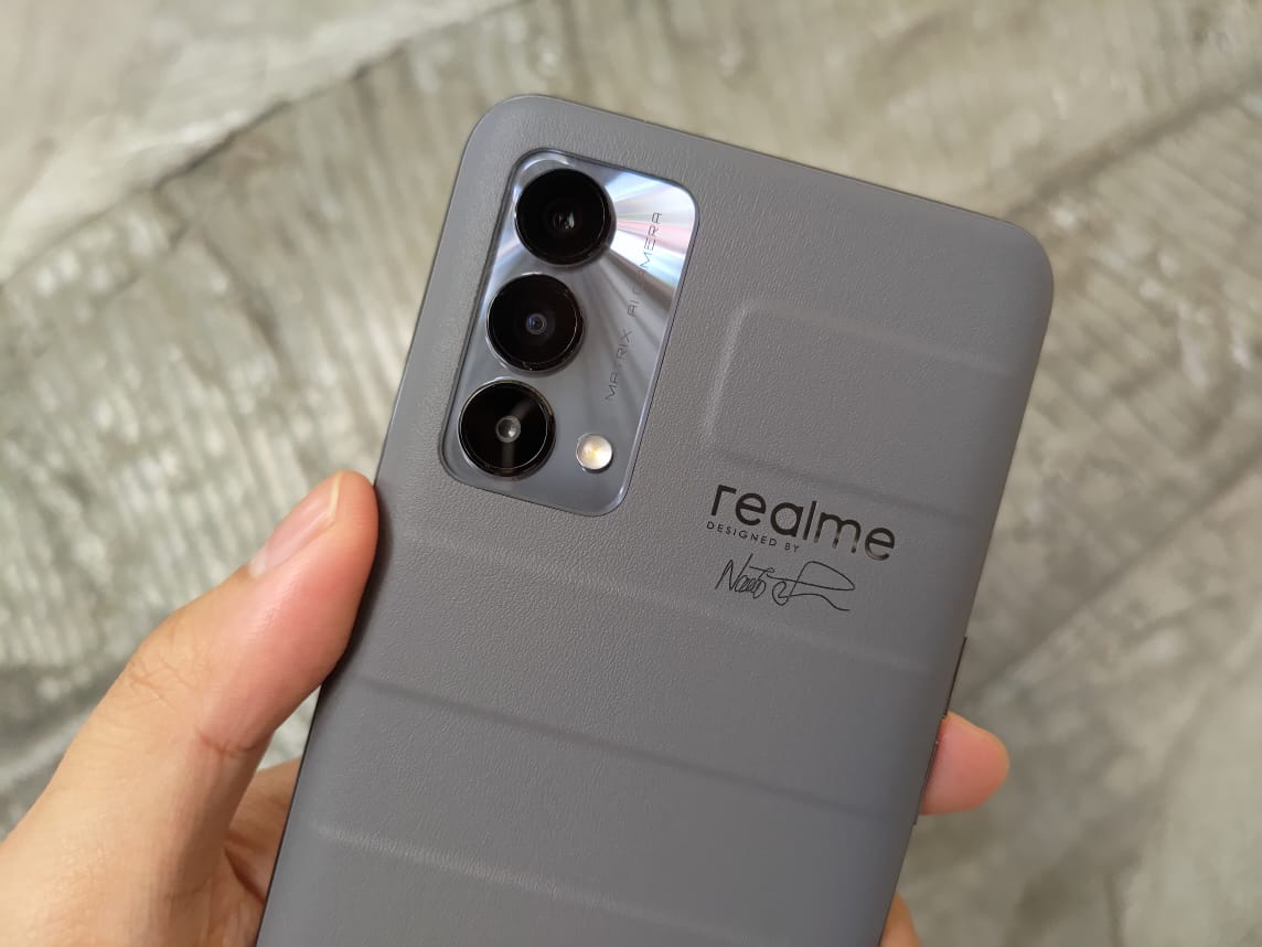 Realme GT Master Edition review, looks and specifications are great