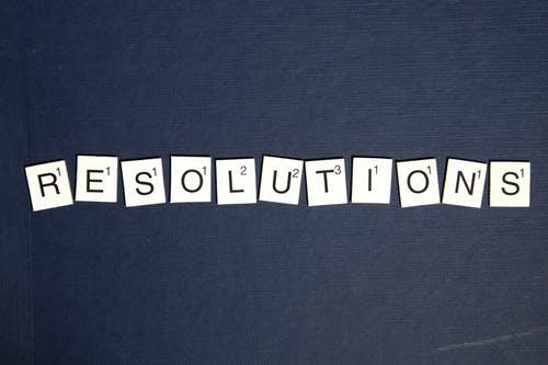 Strategi Jitu agar Resolusi Tahun Baru Tetap Berjalan