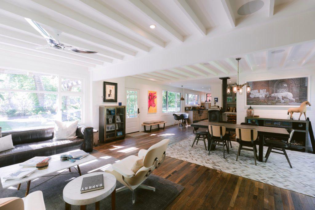 Intip Rumah Aktris Pemenang Oscar yang Dijual Rp95 Miliar