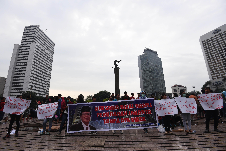 PAN DKI Ajukan Rizal Ramli ke Koalisi Kekeluargaan