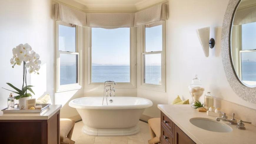 Mengintip Rumah Tepi Laut Robin Williams